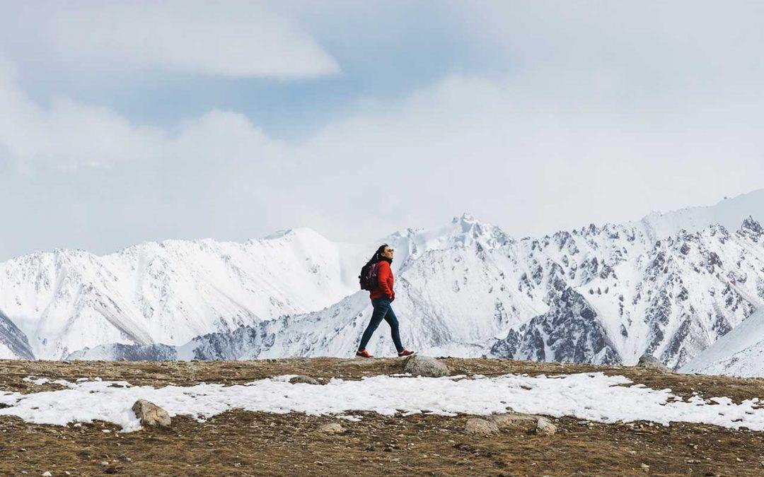 10 reasons to visit the Himalayas
